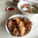 You Yi Fish Soup (Havelock Road Cooked Food Centre)