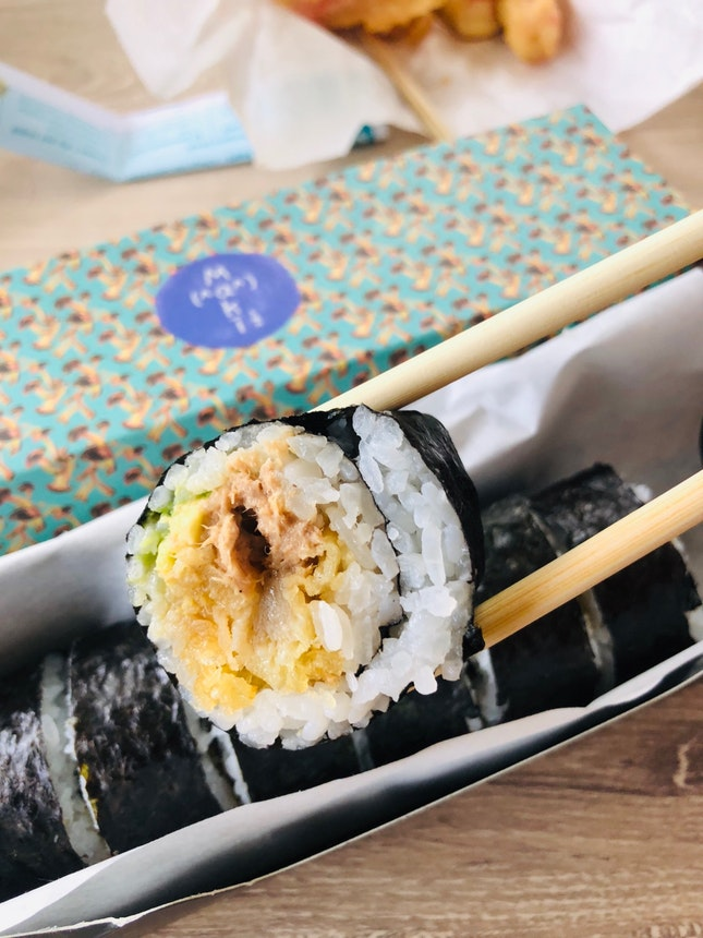 Japanese Food Is More Than Just Sushi