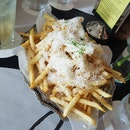 P.S. Cafe Truffle Fries