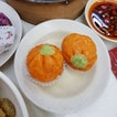 Custard Pumpkin