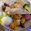 MYO Salad (Medium)