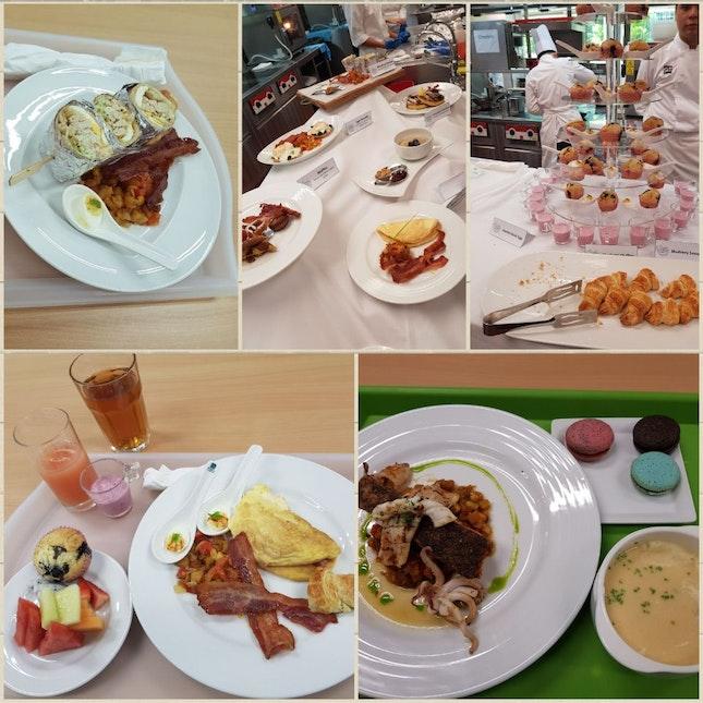 Temasek Culinary Academic