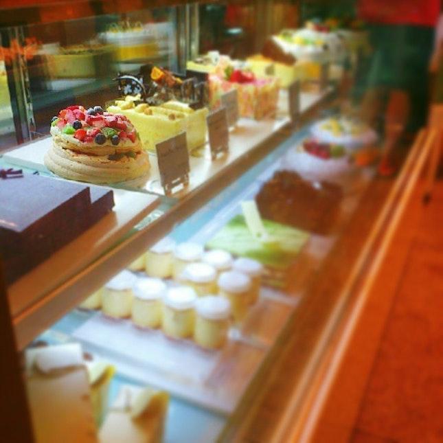Cakes By Joyce Teo Burpple