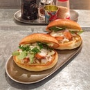 Lobster Roll $22 ea