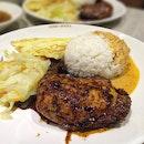 Ayam Panggang Set $6.5