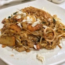 Salted Egg Crab Meat Fried Kway Teow $15.95
