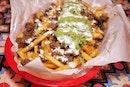 Carne Asada Fries - $15