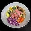 Wagyu Grain Beef Bowl $24