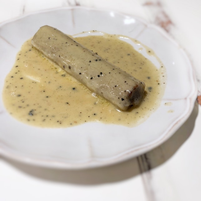 Gaig's Traditional Cannelloni $16.5