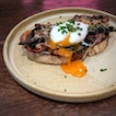 Salted & Hung Weekend Brunch Hang Out $58++