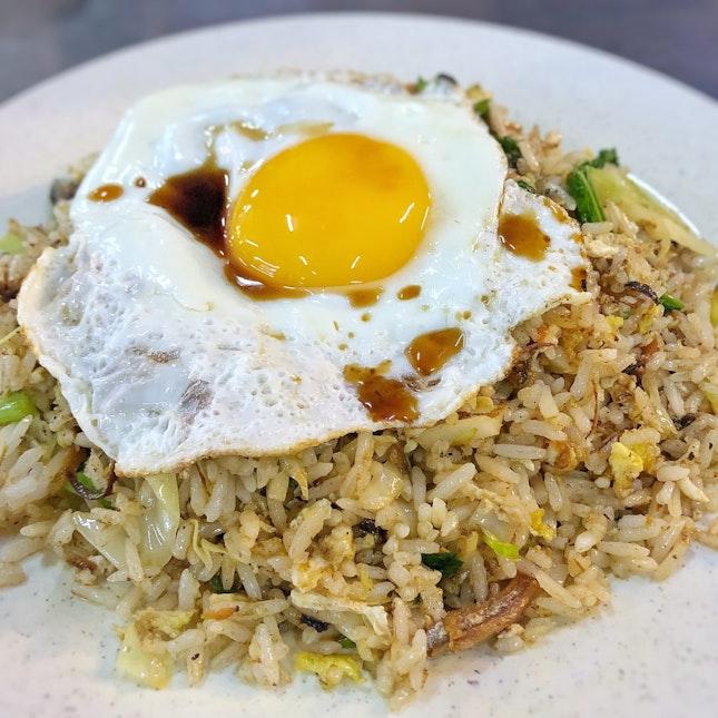 Nasi Goreng Kampung RM 5.5