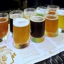Beer Tasting $18