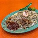 Lim Hokkien Fried Mee