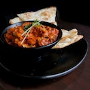 Chicken Tikka Masala Lunch Set $13