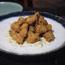 Buttermilk Fried Chicken Bites $12