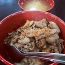 #foodporn #food #burpple #yakinukudon#picoftheday #photooftheday#singapore