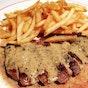 L'Entrecôte The French Brasserie (Suntec City