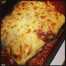 #Lasagna.