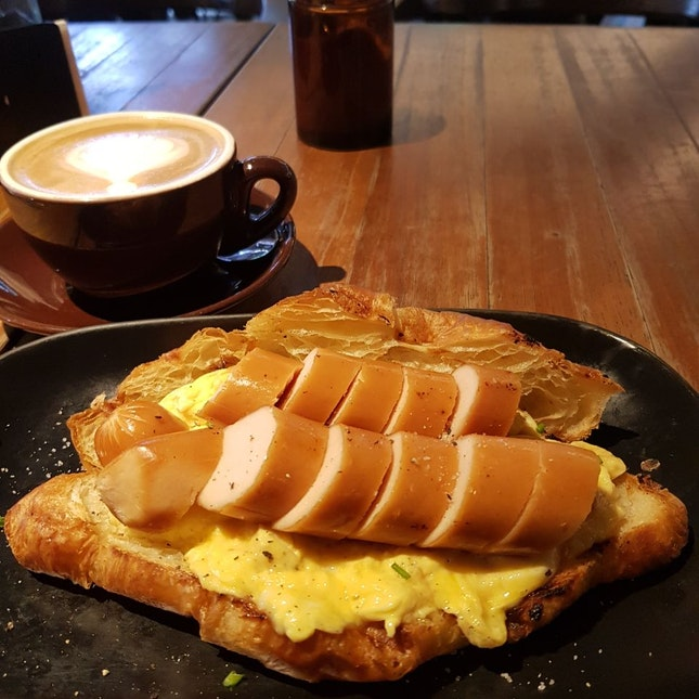 The Sunday Breakfast Club
