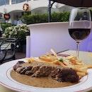 L'Entrecôte The Steak & Fries Bistro (Customs House)