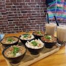 呷三碗(Eat 3 Bowls )