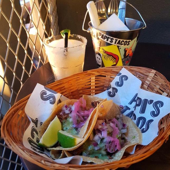 Cozy Taco Place
