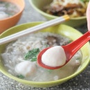 Lau Sim Shredded Chicken Noodle
