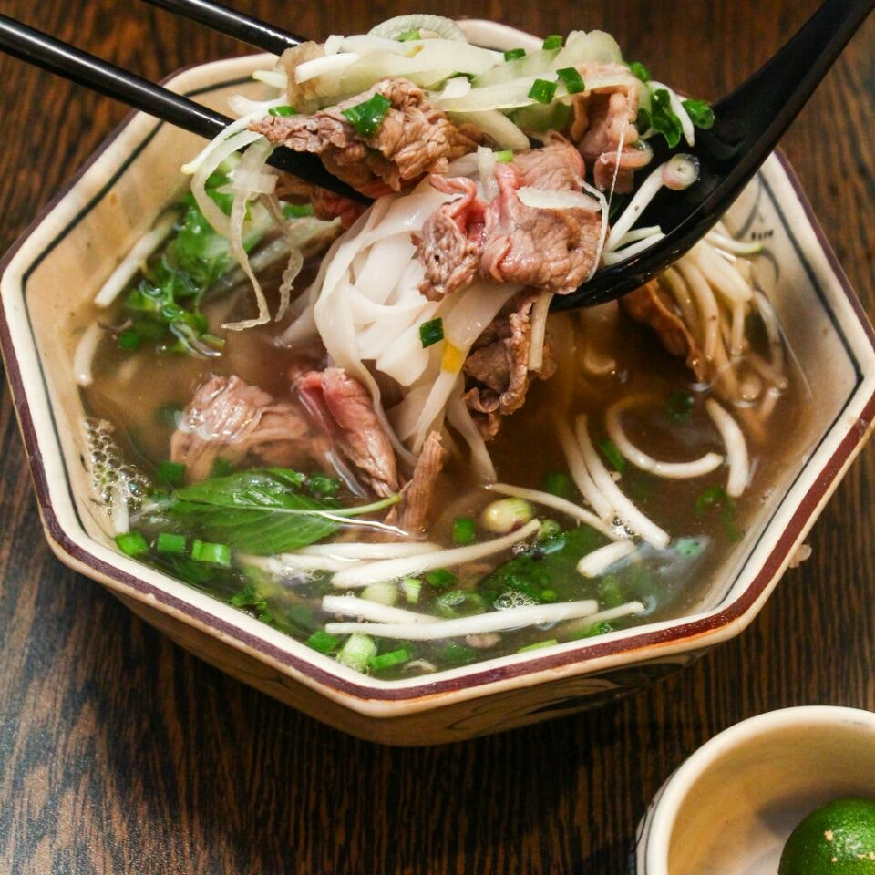 Home Style Northern Vietnamese Food in Anson Road