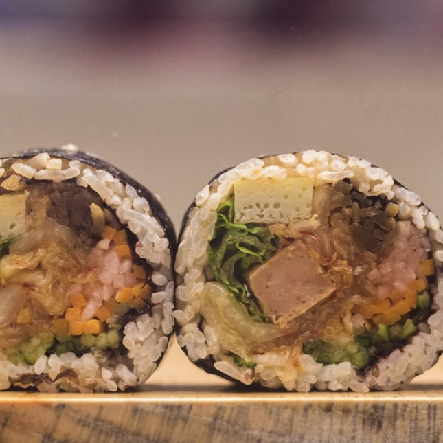The Rise Of Rice Rolls – 6 Places Serving Up Gourmet Rice Rolls