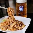 7 Best Lunch Sets at Bar Bar Black Sheep – Only $10.90 Nett