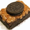 Milo Desserts