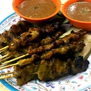 7 Best Satay in Singapore
