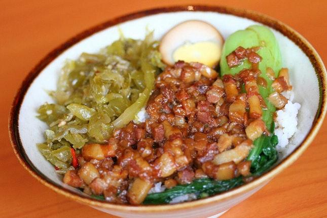 A Paya Lebar Food Guide
