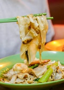 Changi Lor 108 Fei Lao Seafood