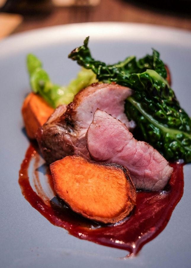 MasterChef Asia Winner Opens First Restaurant