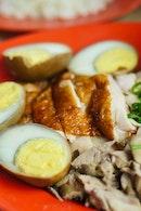 Master Chicken (Kim Keat Palm Market & Food Centre)