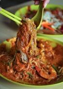 Sin Chew Satay Beehoon (Bukit Timah Market & Food Centre)