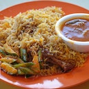 Cooking Divine Briyani Runs in This Family's Blood!