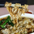Silky Hor Fun, Great Wok Hei, Big Portions