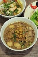 Victory Thai Boat Noodle (Beauty World Centre)