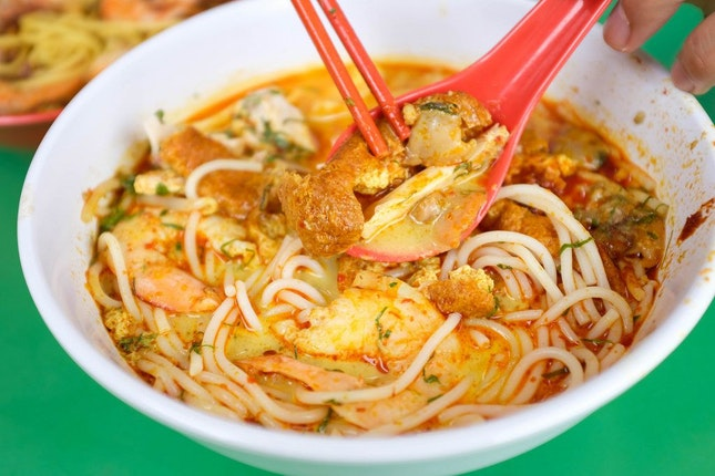 Laksa for You?