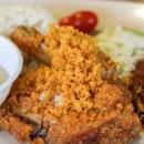 Aspirasi Chicken Rice (Maxwell Food Centre)