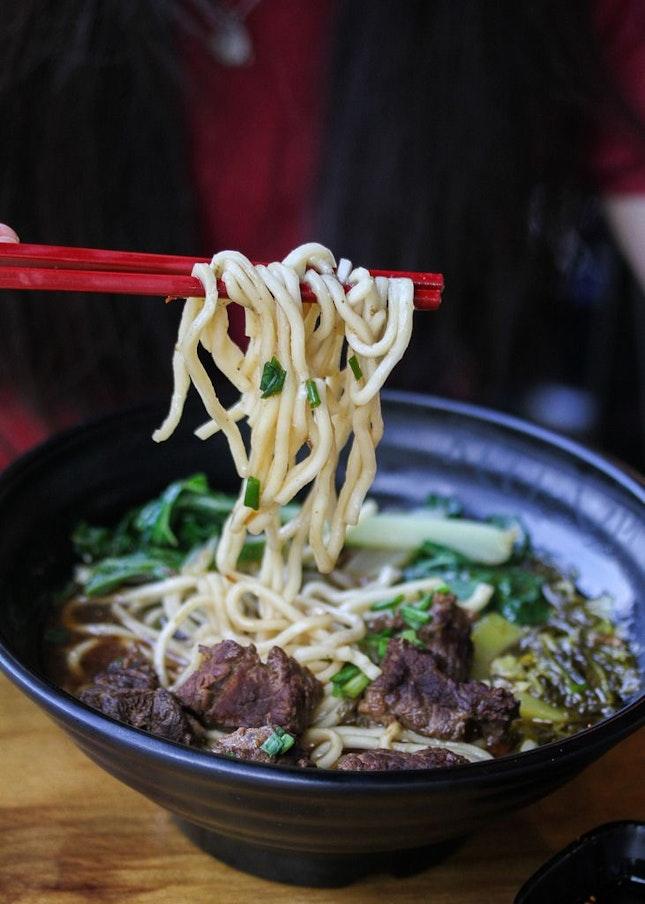 Halal Taiwanese Street Food