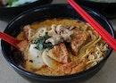 Yong Seng Teochew Fishball Noodle (Hainanese Village Centre)