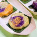Traditional Kuehs with a Colourful Twist