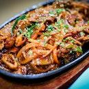 Family Style Korean Food in Bukit Timah