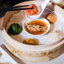 Singapore's First-Ever Multi Xiao Long Bao Infused with Five Types of Alcohol