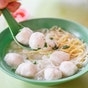 Hock Lee Fishball Noodle (Albert Centre Market & Food Centre)