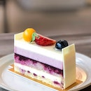 Elegant Cakes with a Mish-Mash of Flavours at River Valley Road