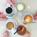 [MUAR, MY] Have you had your cuppa today?